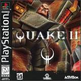 Quake II (PlayStation)