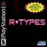 R-Types (PlayStation)