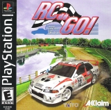 RC de GO! (PlayStation)