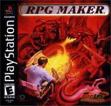 RPG Maker (PlayStation)