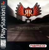 Rage Racer (PlayStation)