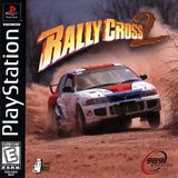 Rally Cross 2 (PlayStation)