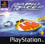 Rapid Racer (PlayStation)