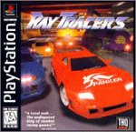 Ray Tracers (PlayStation)