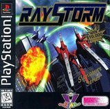 RayStorm (PlayStation)