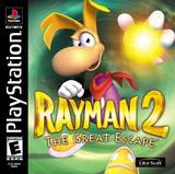 Rayman 2: The Great Escape (PlayStation)