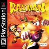 Rayman Rush (PlayStation)