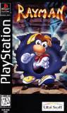 Rayman (PlayStation)