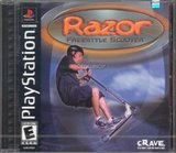 Razor Freestyle Scooter (PlayStation)