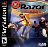 Razor Racing (PlayStation)