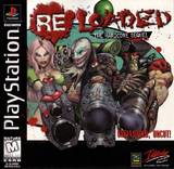 Re-Loaded (PlayStation)
