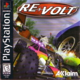 Re-Volt (PlayStation)
