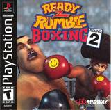 Ready 2 Rumble Boxing: Round 2 (PlayStation)