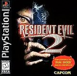 Resident Evil 2 -- Dual Shock Edition (PlayStation)