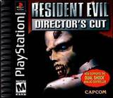 Resident Evil: Director's Cut -- Dual Shock Edition (PlayStation)