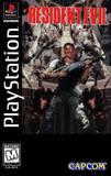 Resident Evil (PlayStation)