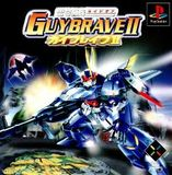 Ridegear Guybrave II (PlayStation)