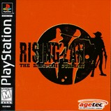 Rising Zan: The Samurai Gunman (PlayStation)