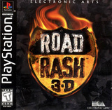 Road Rash 3D (PlayStation)