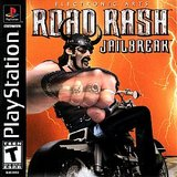 Road Rash: Jailbreak (PlayStation)