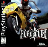 Road Rash (PlayStation)