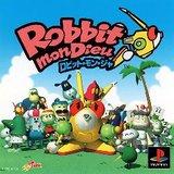Robbit Mon Dieu (PlayStation)