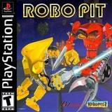 Robo Pit (PlayStation)