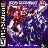 Robo-Pit 2 (PlayStation)