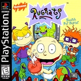 Rugrats: Search for Reptar (PlayStation)