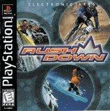 Rushdown (PlayStation)