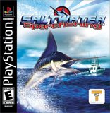 Saltwater Sportfishing (PlayStation)