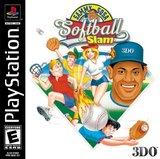 Sammy Sosa Softball Slam (PlayStation)