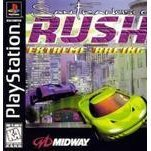 San Francisco Rush: Extreme Racing (PlayStation)