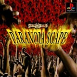 Screaming Mad George's ParanoiaScape (PlayStation)