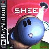 Sheep (PlayStation)
