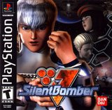 Silent Bomber (PlayStation)