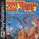 Sim Theme Park (PlayStation)