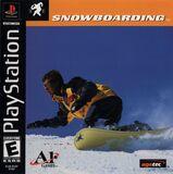 Snowboarding (PlayStation)