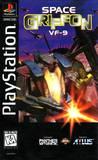 Space Griffon VF-9 (PlayStation)