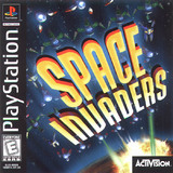 Space Invaders (PlayStation)