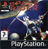 Space Rider (PlayStation)