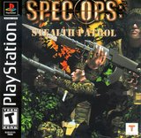 Spec Ops: Stealth Patrol (PlayStation)