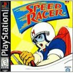Speed Racer (PlayStation)