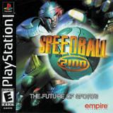 Speedball 2100 (PlayStation)