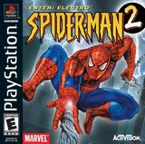 Spider-Man 2: Enter Electro (PlayStation)