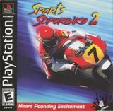 Sports Superbike 2 (PlayStation)