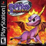 Spyro 2: Ripto's Rage (PlayStation)