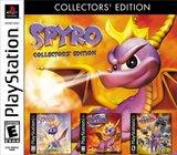 Spyro: Collector's Edition (PlayStation)