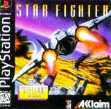 Star Fighter (PlayStation)