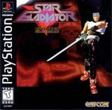 Star Gladiator Episode 1: Final Crusade (PlayStation)